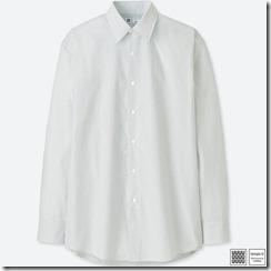 ブロードシャツ